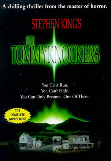 Les Tommyknockers DVDrip Fr By Djante ( Net) preview 1