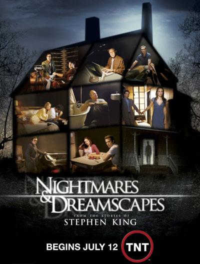 Reves et Cauchemard 8 episodes (Stephen King) preview 0